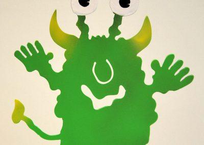 Monster - Teufel