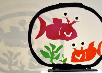 Monster- Fische