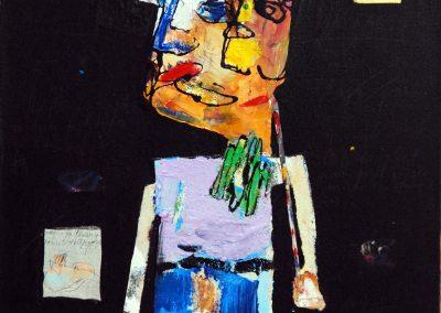 Modern Painter