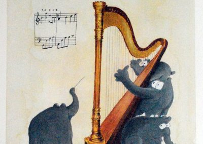 Harpos Theme