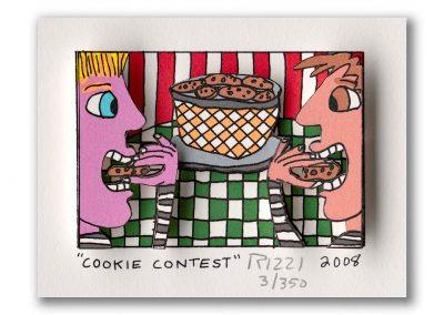 Cookie Contest