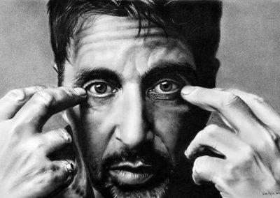 Classic Pacino